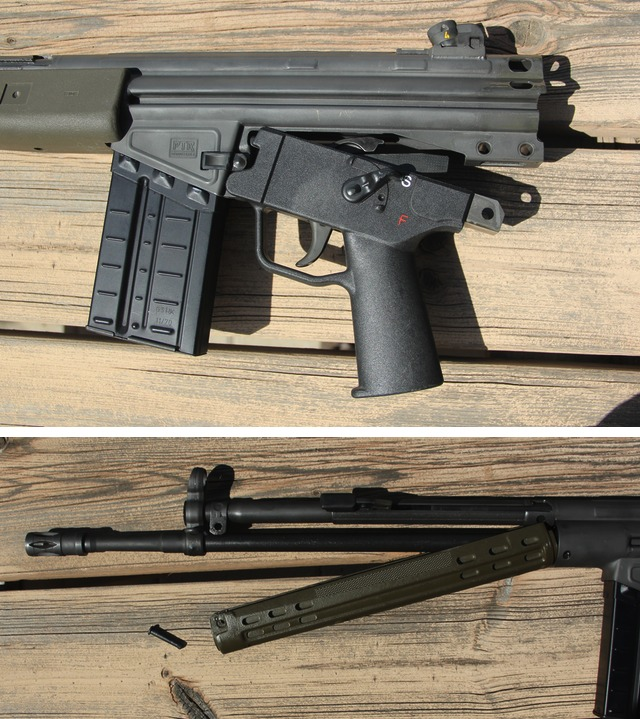 Advantages of the G3 and the HK System | From the Trenches World