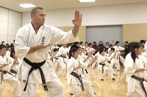 GSP-Karate-Roots