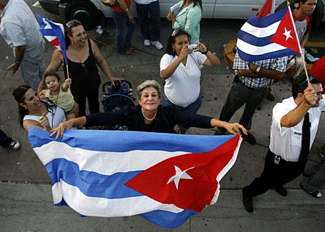 Cuba-topper