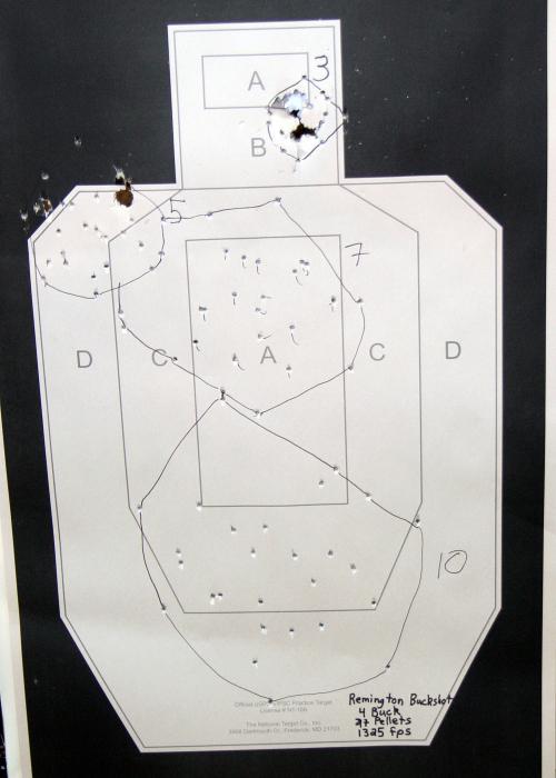 Remington 4 Buck