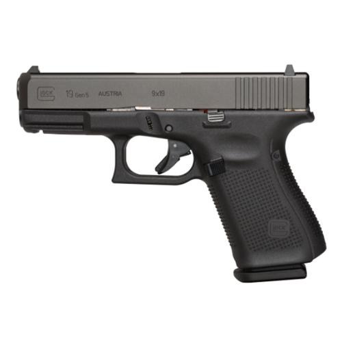 GABE SUAREZ BLOG - THE TRUTH ABOUT THE GEN 5 GLOCK