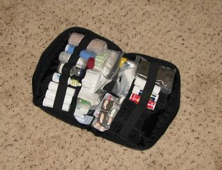 Go bag medical 2